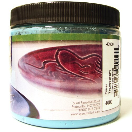 Novidade esmalte para cer mica glaze speedball artcamargo Esmalte para ceramica